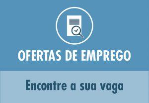 Consulta de Vagas de Emprego - Prefeitura Municipal de Ribeirão Preto